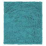 BADTEPPICH  Mintgrün      - Mintgrün, KONVENTIONELL, Kunststoff/Textil (60cm) - Ambiente