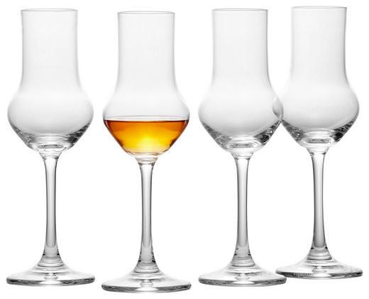 GLÄSERSET 4-teilig - Basics, Glas (17,7cm) - Nachtmann