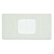 MATRATZENSCHONER 40/50 cm - Weiß, Basics, Textil (40/50cm) - Sonne