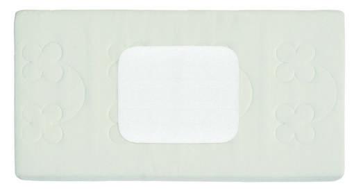 MATRATZENSCHONER - Weiß, Basics, Textil (40 50 cm) - Sonne