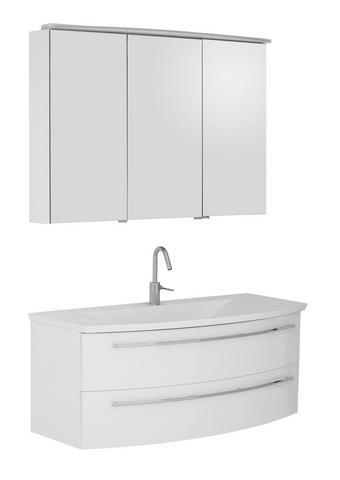 KOPALNICA  bela  - bela, Design, kamen/leseni material (120cm) - Dieter Knoll