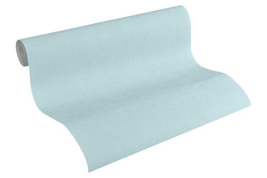 VLIESTAPETE 10,05 m - Blau, Design, Textil (53/1005cm)