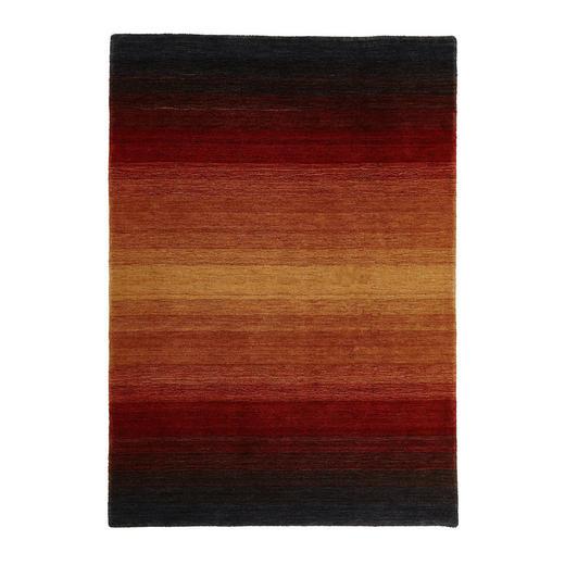 ORIENTTEPPICH   Multicolor - Multicolor, Basics, Textil (90/160cm) - Esposa
