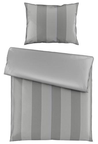 POVLEČENÍ - šedá, Design, textil (140/200cm) - AMBIENTE