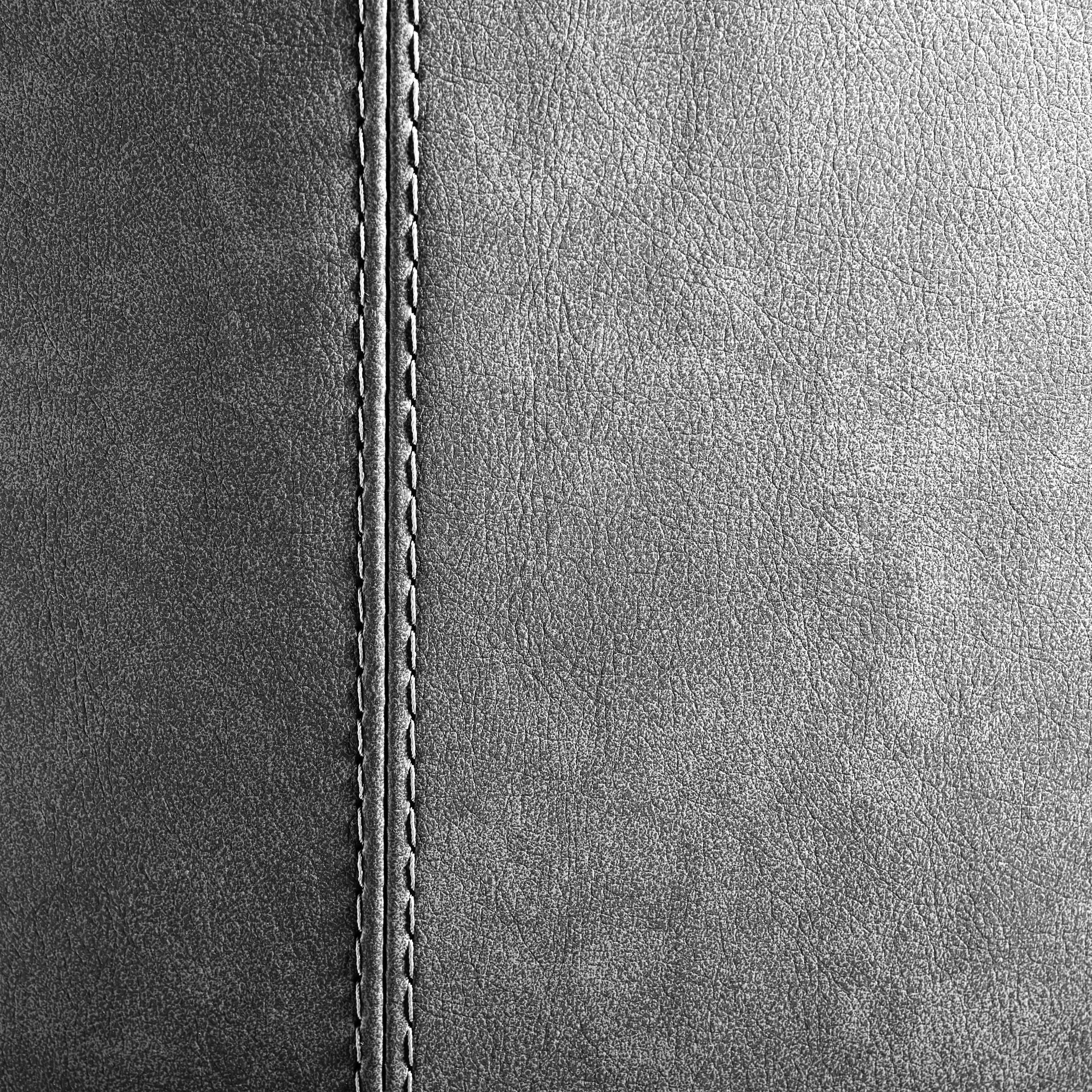 STUHL Eiche massiv Anthrazit, Eichefarben - Eichefarben/Anthrazit, KONVENTIONELL, Holz/Textil (49/105/62cm) - LINEA NATURA