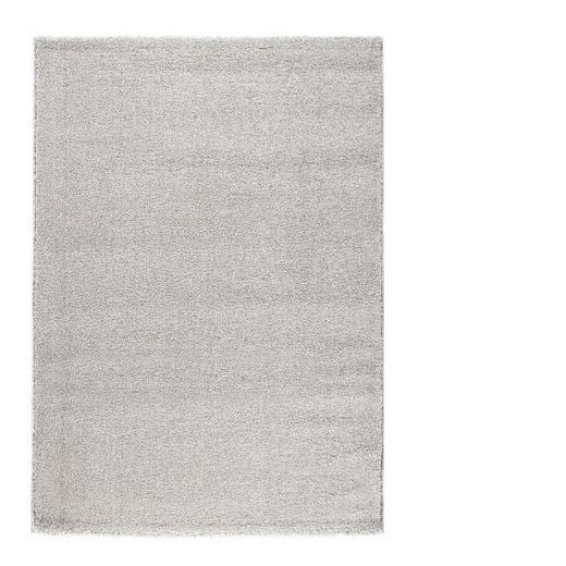 WEBTEPPICH  240/340 cm  Hellgrau - Hellgrau, Basics, Textil (240/340cm) - Novel