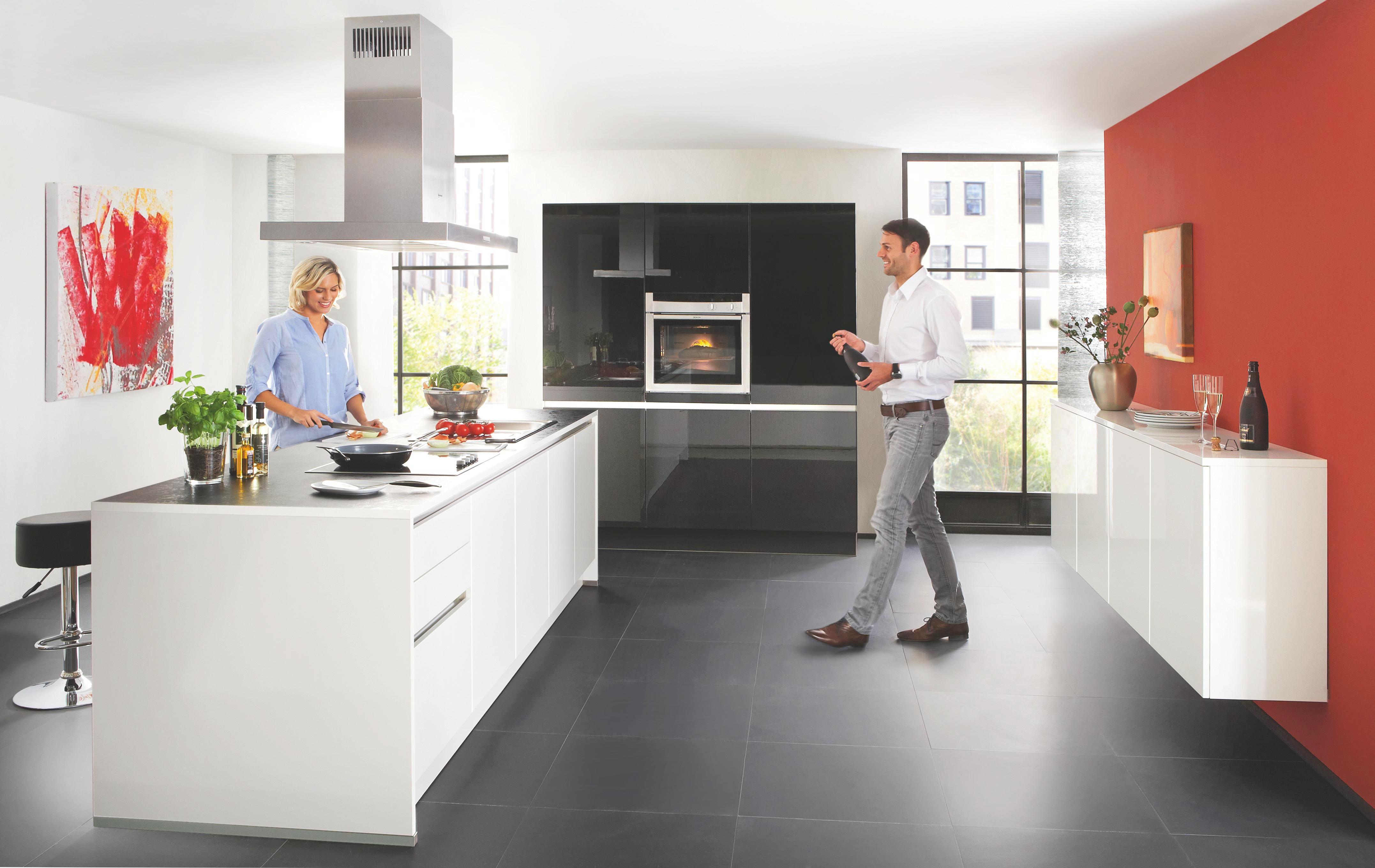 Gemütlich Küche Backfliesen Ideen Galerie - Küchenschrank Ideen ...