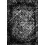 WEBTEPPICH Rhea  - Schwarz, Design, Textil (80/150cm) - Dieter Knoll