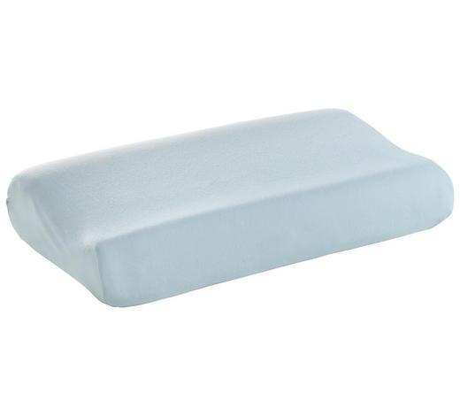 POLSTERBEZUG 40/70 cm  - Blau, Basics, Textil (40/70cm) - Schlafgut