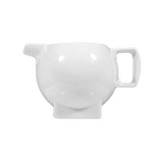 MILCHKÄNNCHEN - Weiß, Basics, Keramik (0.22l) - Seltmann Weiden