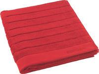 DUSCHTUCH 70/140 cm - Rot, Basics, Textil (70/140cm) - Esposa