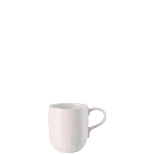 KAFFEEBECHER - Rosa, Basics, Keramik (8,5/10cm)