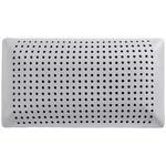 NACKENSTÜTZKISSEN    73/40/15 cm      - Weiß, KONVENTIONELL, Textil (73/40/15cm) - Sleeptex