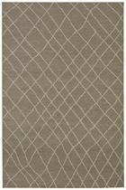 OUTDOORTEPPICH - Mintgrün, KONVENTIONELL, Textil (116/170cm) - Novel