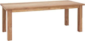 ZAHRADNÍ STŮL - barva teak/hnědá, Design, dřevo (170/100/75cm) - Ambia Garden