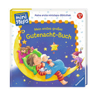 BILDERBUCH - Basics, Karton (19,2/1,7/19,2cm) - Ravensburger