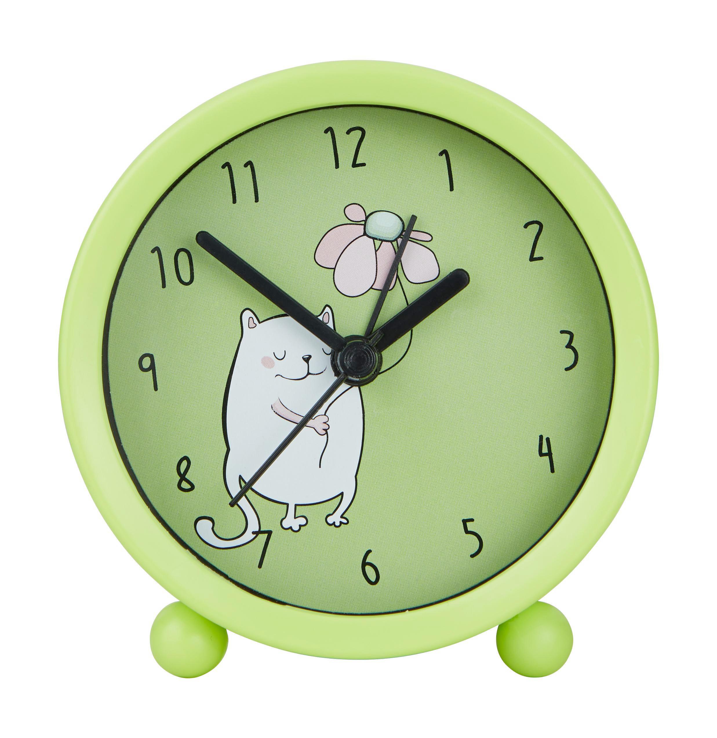 Küchenhelfer Timer analoge Wecker Glocke 60 Minuten für Koch