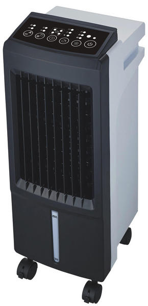 LUFTKONDITIONERING - vit/svart, Klassisk, plast (255/240/670cm) - Homeware