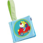 Buggybuch - Basics, Textil (8/11cm) - Haba