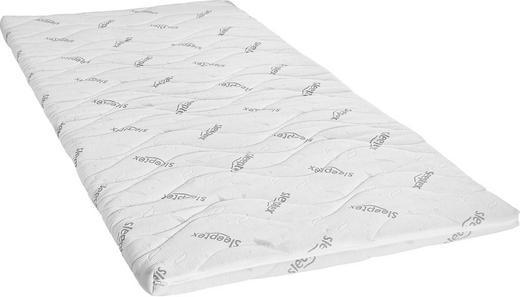 TOPPER - Basics, Textil (90/200cm) - Sleeptex