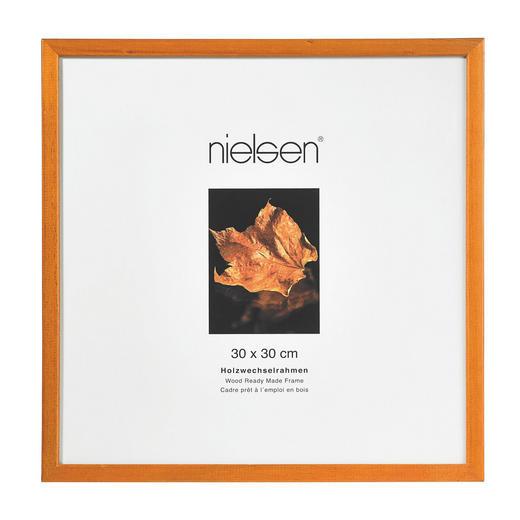 BILDERRAHMEN  Honig - Honig, Basics, Holz (30/30cm)