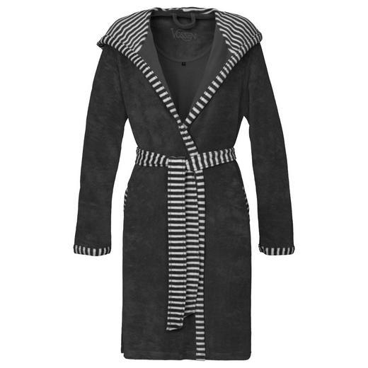 BADEMANTEL L// - Basics, Textil (L//null) - Vossen