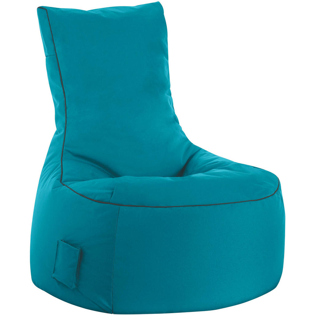 Sitzsack in verschiedenen Farben von CarryHome