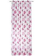 GOTOVA ZAVJESA - višebojno, Design, tekstil (135/245cm) - Esposa