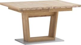 ESSTISCH in Holz 140(220)/90/77 cm - Eichefarben, KONVENTIONELL, Holz (140(220)/90/77cm) - Cantus