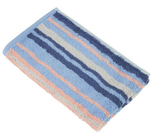 GÄSTETUCH 30/50 cm - Orange, Design, Textil (30/50cm) - Cawoe