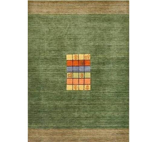 KOBEREC ORIENTÁLNÍ, 80/200 cm, zelená - zelená, Lifestyle, textil (80/200cm) - Esposa