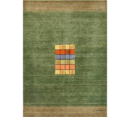 ORIENTTEPPICH 80/300 cm  - Grün, LIFESTYLE, Textil (80/300cm) - Esposa