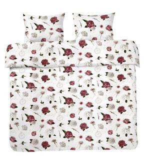 PÅSLAKANSET - rosa, Design, textil (50/220/60/210cm)