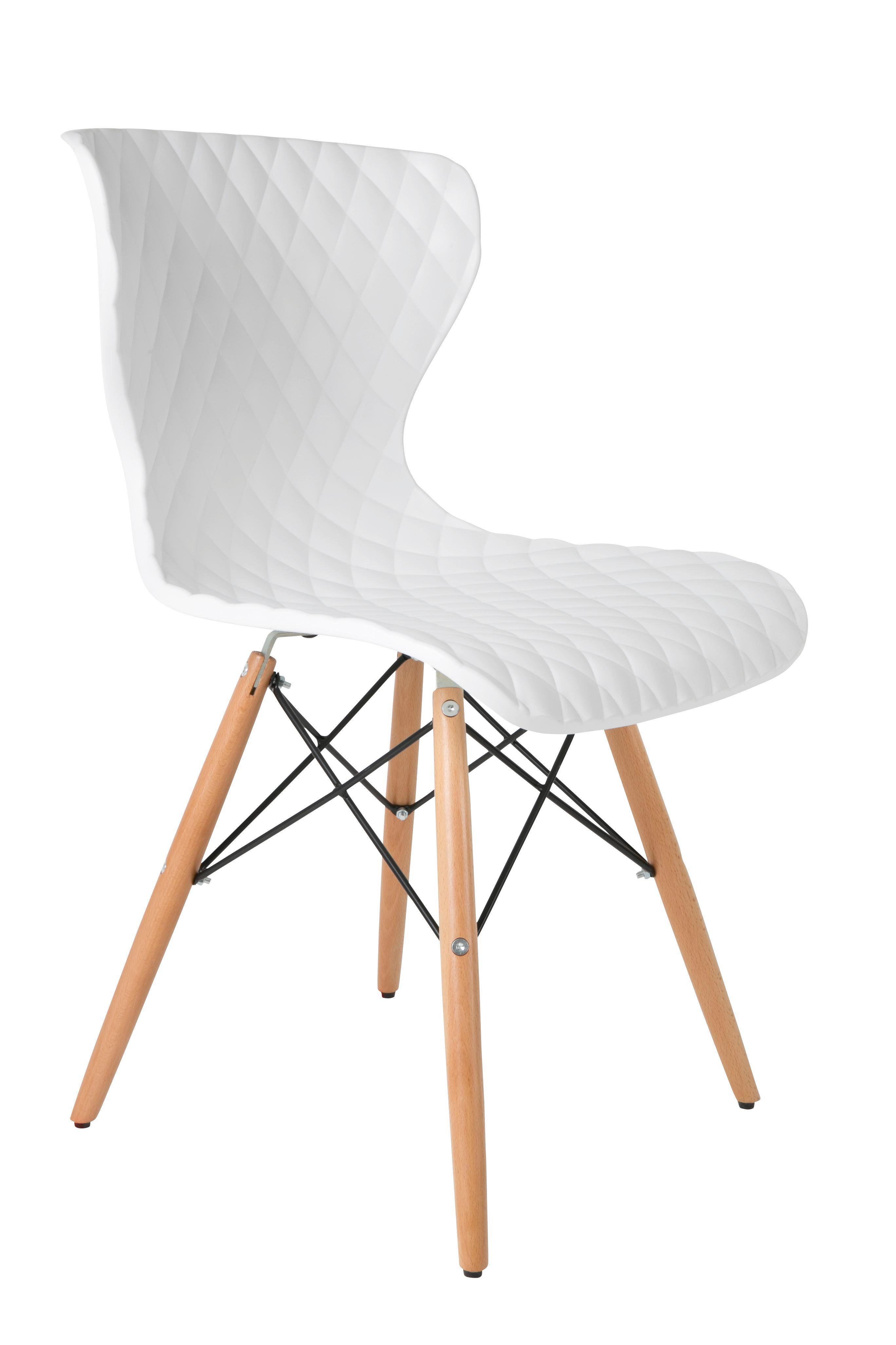 Stuhl Weiß Online Kaufen ➤ Xxxlshop