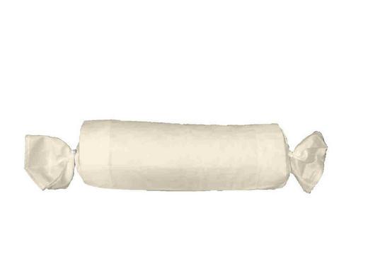 NACKENROLLENBEZUG 15/40 cm - Naturfarben, Basics, Textil (15/40cm) - Fussenegger