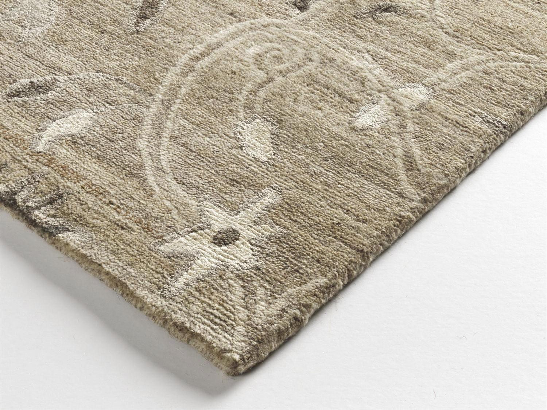 ORIENTTEPPICH  Beige, Naturfarben  90/160 cm - Beige/Naturfarben, Textil (90/160cm) - ESPOSA