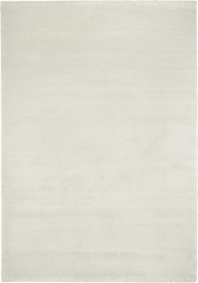 VÄVD MATTA - creme, Klassisk, textil (60/110cm) - Novel