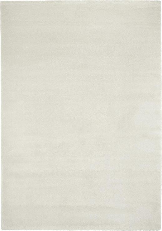 WEBTEPPICH - Creme, KONVENTIONELL, Textil (60/110cm) - Novel