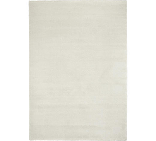 WEBTEPPICH - Creme, KONVENTIONELL, Textil (80/150cm) - Novel