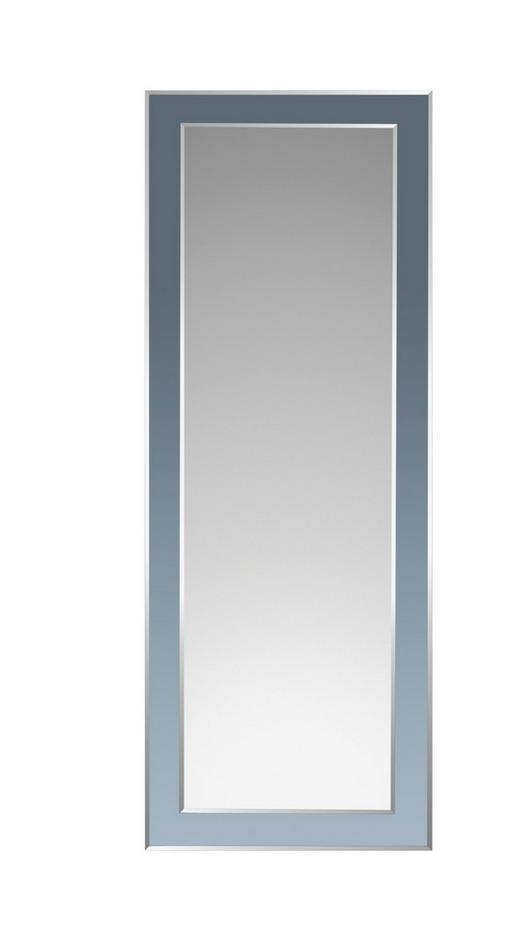 OGLEDALO - boje srebra/crna, Design, staklo (60/160/1,5cm) - Boxxx