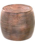 MIZICA, 39/39/39 cm baker - baker, Trend, kovina (39/39/39cm) - Carryhome
