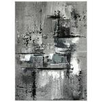 WEBTEPPICH Royal  - Grau, KONVENTIONELL, Textil (120/170cm) - Boxxx