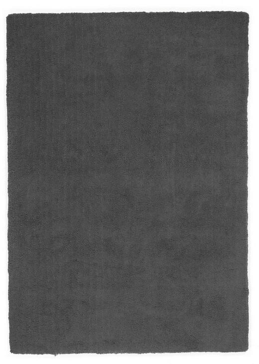 WEBTEPPICH  240/290 cm  Dunkelgrau - Dunkelgrau, Basics, Textil (240/290cm) - Novel