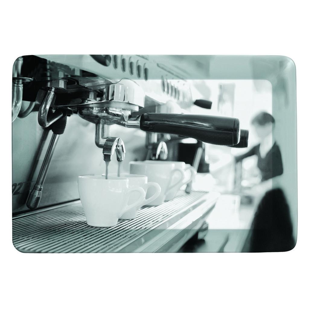 Homeware Serviertablett 23/31 cm