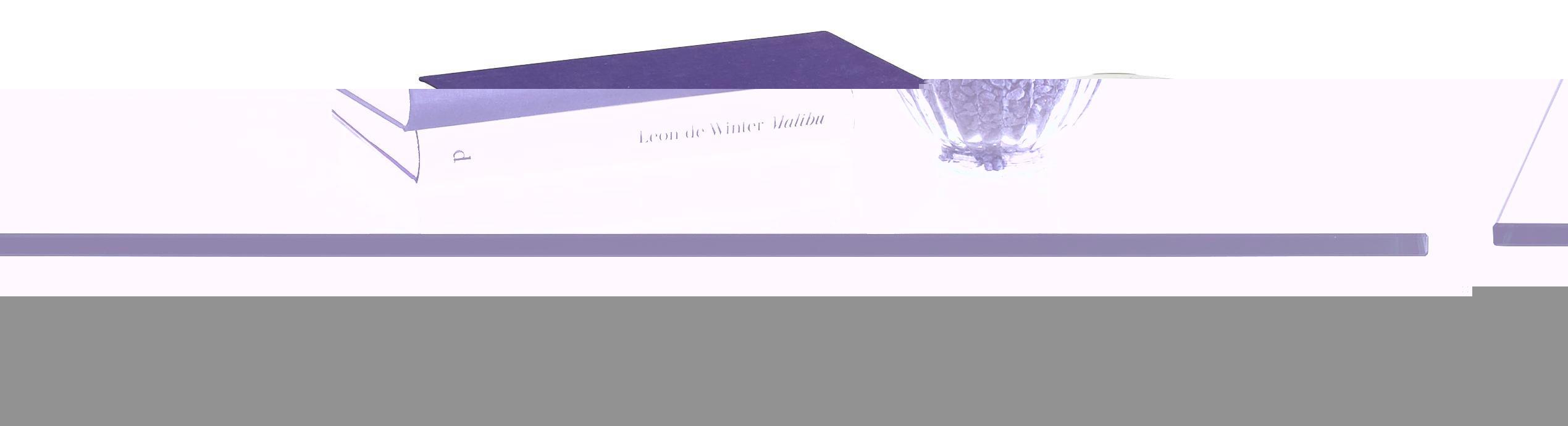 WANDBOARD Transparent - Transparent, Basics, Glas (60/30cm)