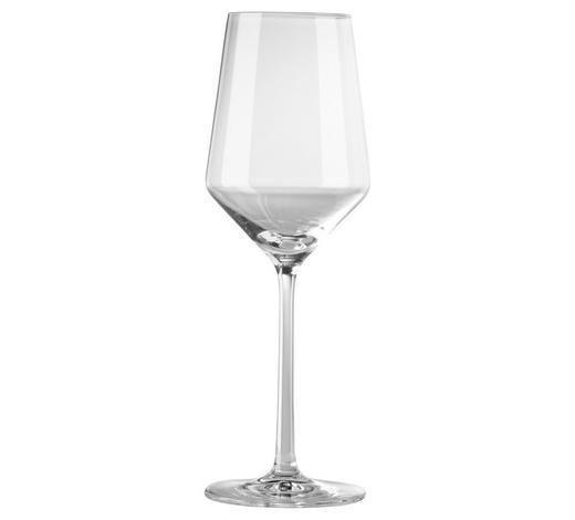 WEIßWEINGLAS - Klar, Design, Glas (0,76/22cm) - Schott Zwiesel