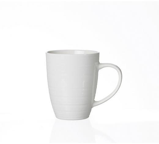 HRNEK NA KÁVU, porcelán - krémová, Basics, keramika (12/8/10cm) - Ritzenhoff Breker