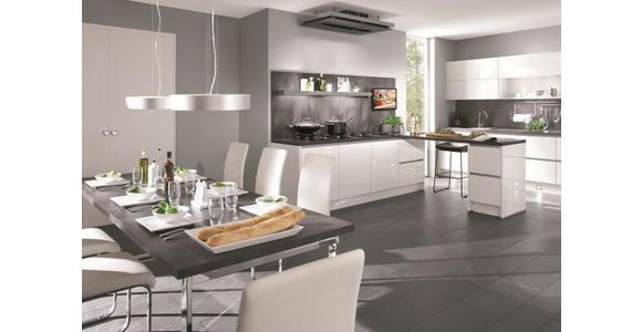 Einbauküche LUXOR individuell planbar - Holzwerkstoff - Vertico