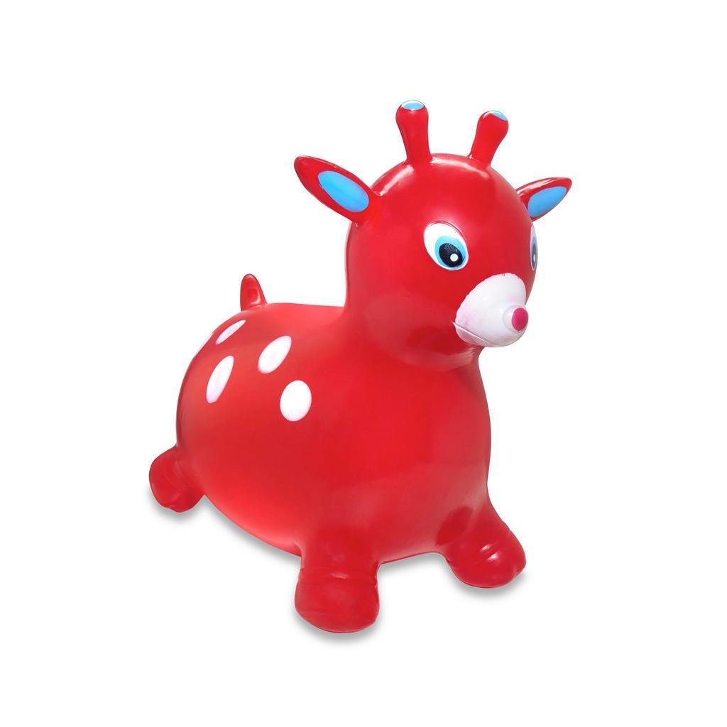 Rotes Hüpftier von My Baby Lou