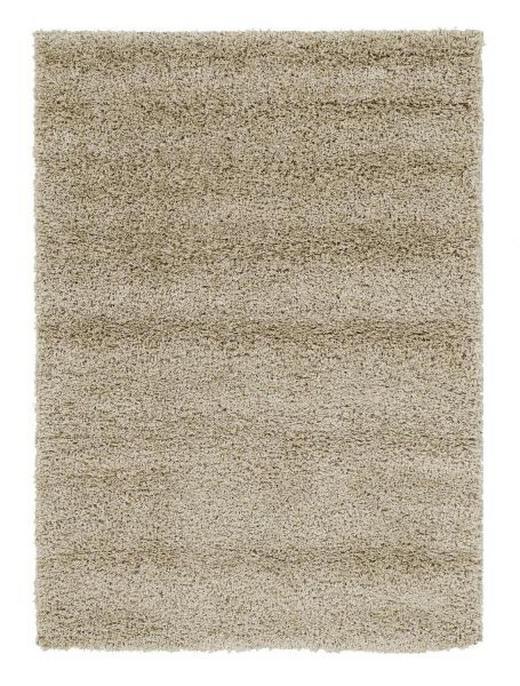 HOCHFLORTEPPICH  240/290 cm  gewebt  Beige - Beige, Basics, Textil (240/290cm) - Novel